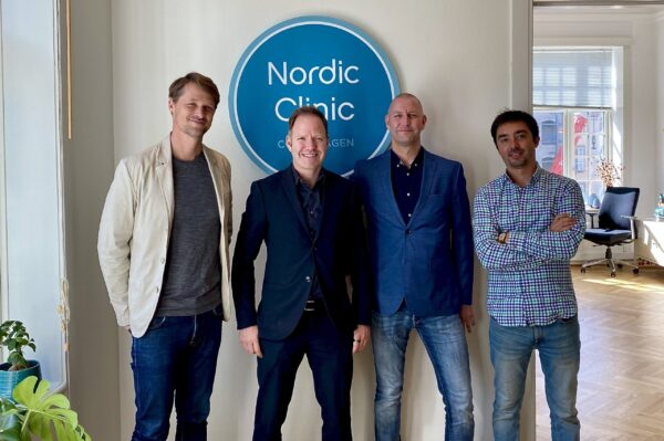 Dsruptive and Nordic Group